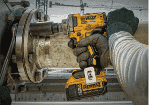 the best impact wrenches
